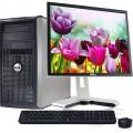 Computers and Desktops
