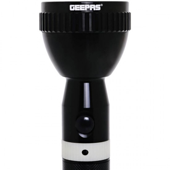 Geepas 357 MM Length Flash Light - GFL3858