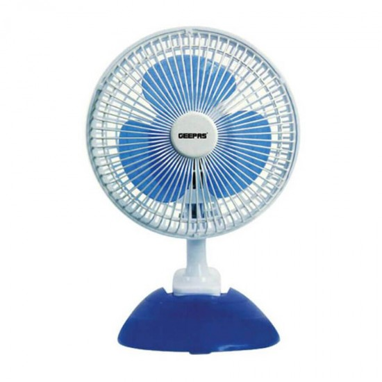 Geepas 6 Inches Table Fan - GF9608
