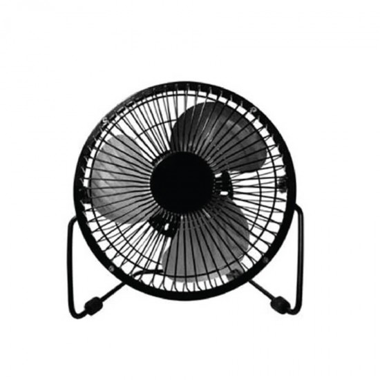 Geepas 6 Inches USB Desk Fan - GF9609