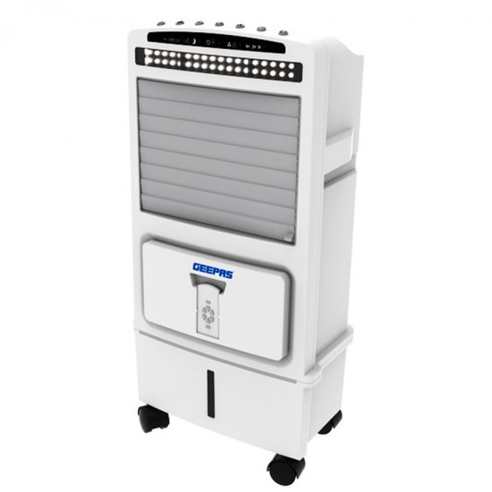 Geepas AC/DC Rechargeable Air Cooler - GAC9434