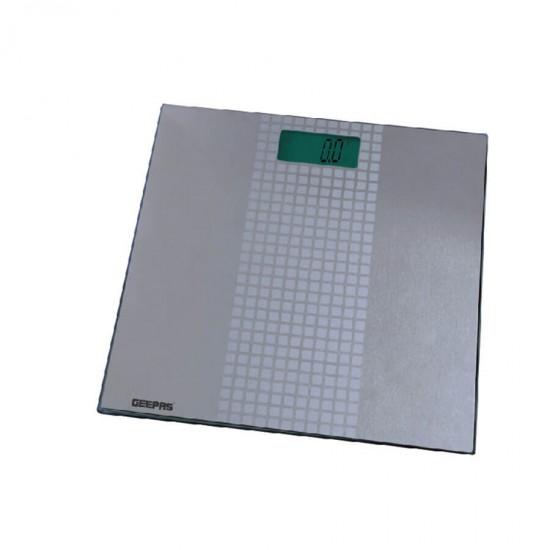 Geepas Bathroom Scale, Digital - GBS4214