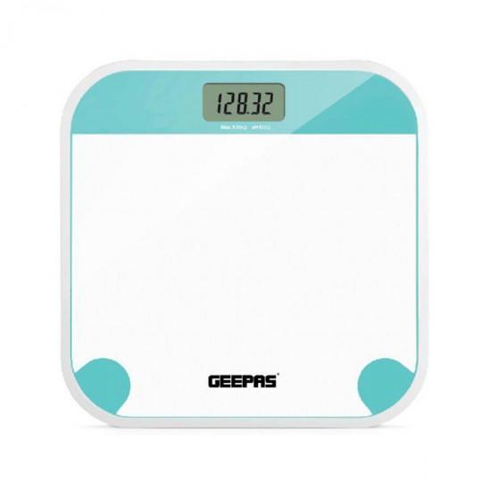 Geepas Digital Personal Scale - GBS4215