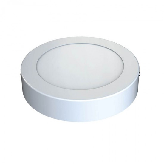 Geepas Energy Saving Led Slim DownLight 12W - GESL55027