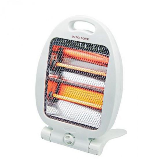 Geepas Quartz Heater, 2Heat Setting - GQH9105