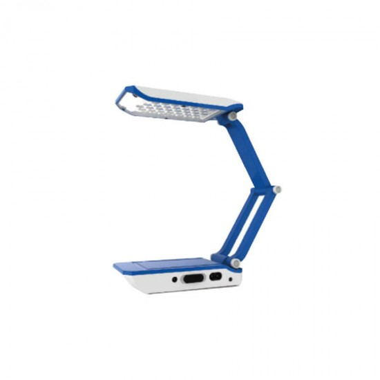 Geepas Rech 36 Pcs Led Desk Lamp, 4V 1600Mah - GDL5573