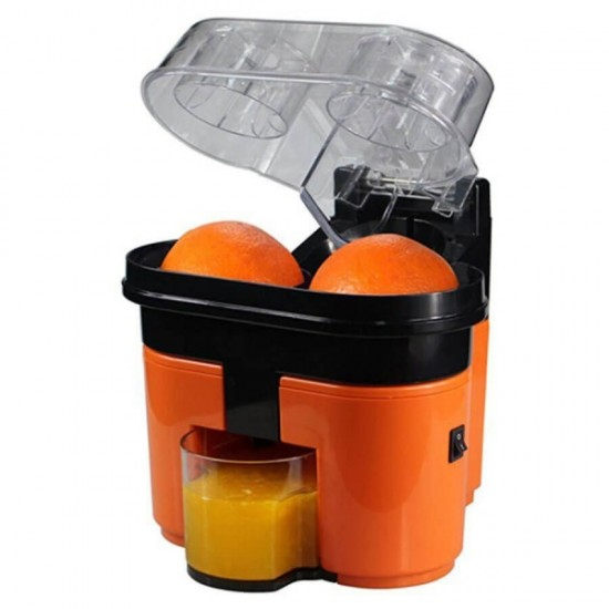 Clickon Juice Extractor, Orange - Ck2258