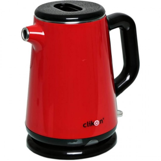 Clikon 1.5 Liter Electric Kettle - CK5110