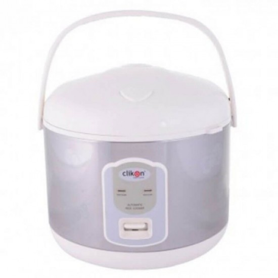 Clikon 1.8 Liter RC Automatic Rice Cooker - CK2116