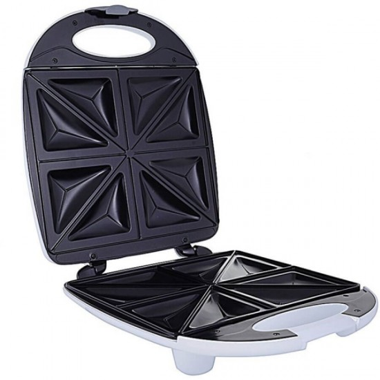 Clikon 4 Slice Sandwich Maker - Ck2409