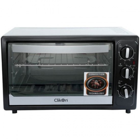 Clikon 46 Liter Microwave Toaster - CK4314