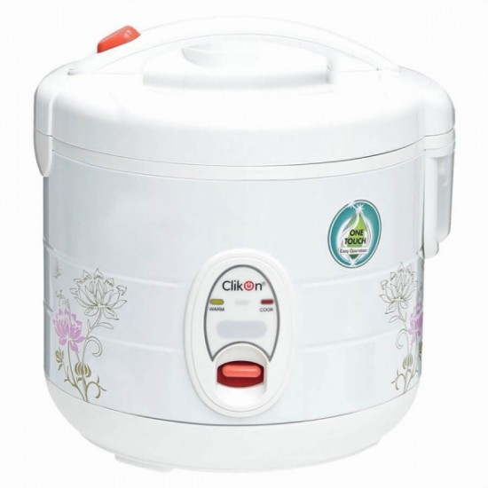 Clikon Automatic Rice Cooker 1L - CK2110