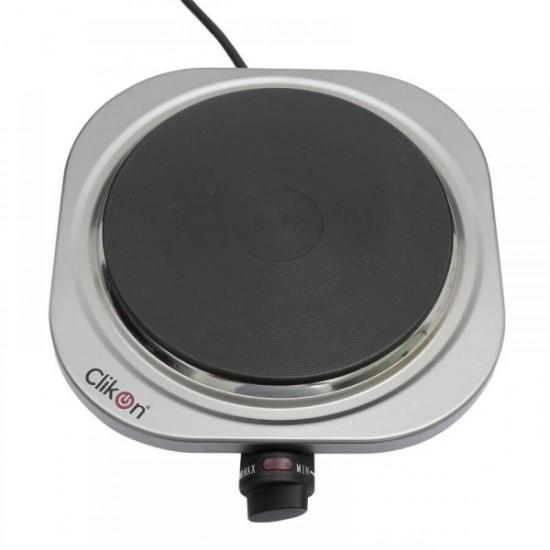 Clikon Cast Iron Hotplate Ck4357