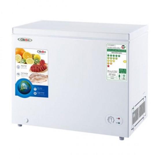 Clikon Chest Freezer - 300 Liters - CK6010