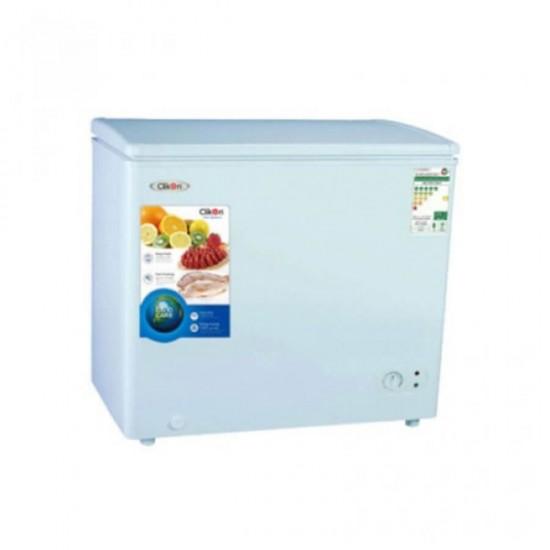 Clikon Chest Freezer 155Ltr - CK6007