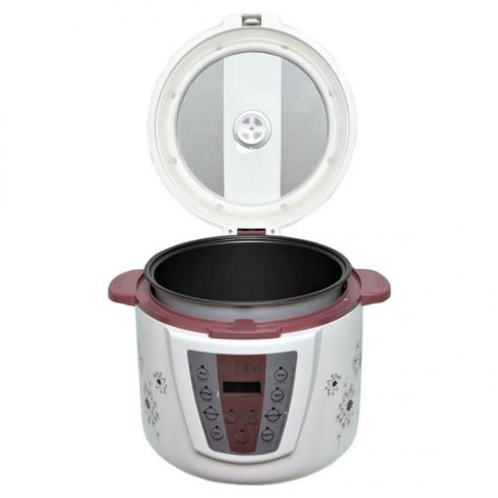 Clikon CK2120 Deluxe Multi Cooker