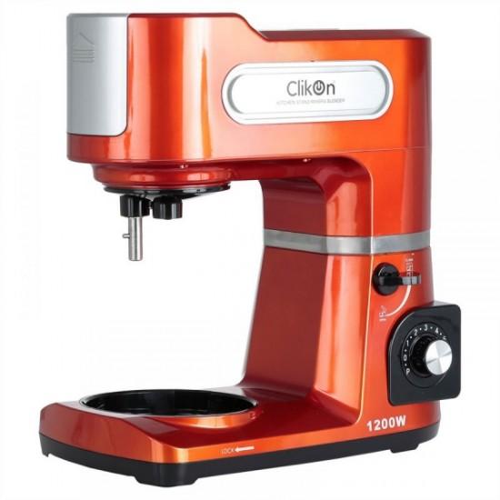 Clikon Kitchen Stand Mixer And Blender - Ck2282