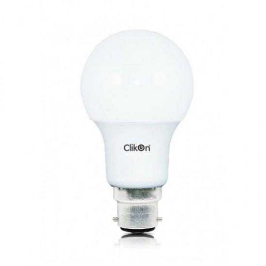 Clikon Pin Type LED Bulb, 12W, White - CK512- B22