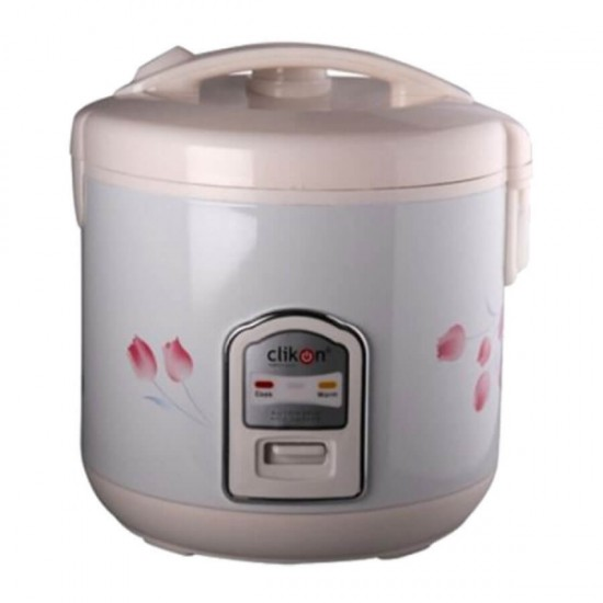 Clikon RC-Automatic Rice Cooker - CK2111