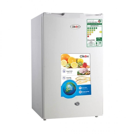 Clikon Refrigerator Single Door - CK6003