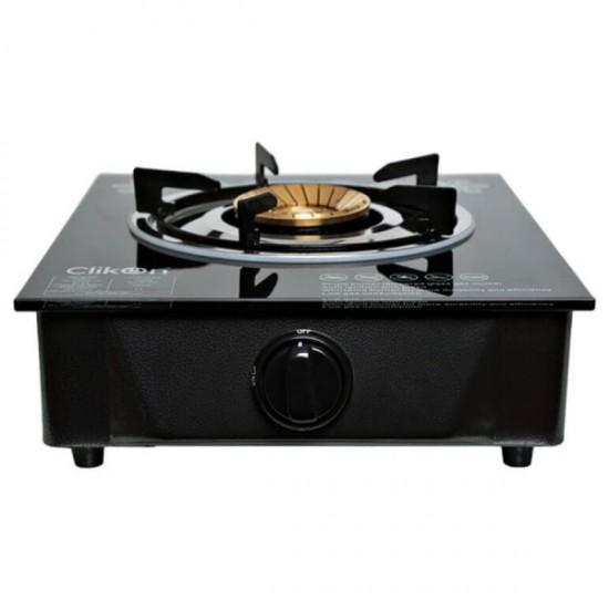 Clikon Single Burner Gas Stove - Ck4258
