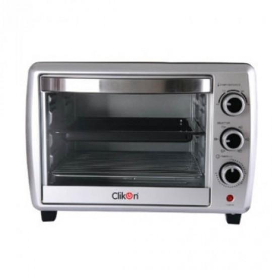 Clikon Toaster Oven - CK4301