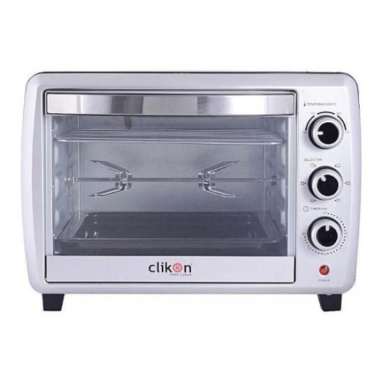 Clikon Toaster Oven - CK4300