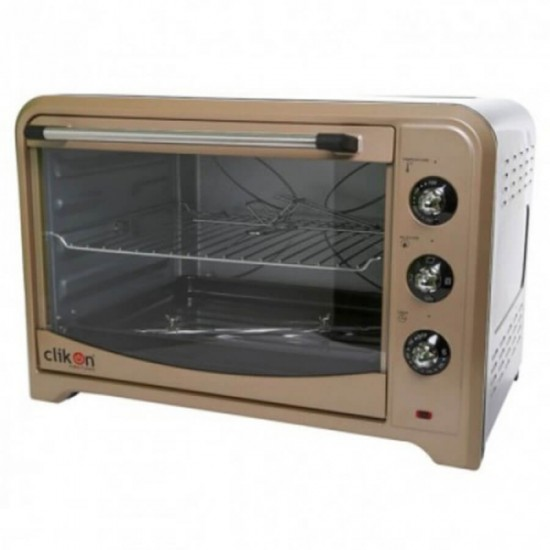 Clikon Toaster Oven - CK4303