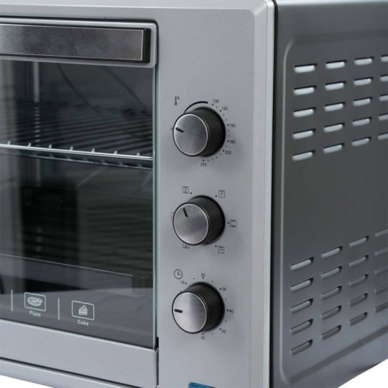 Clikon Toaster Oven 60L Capacity - CK4315