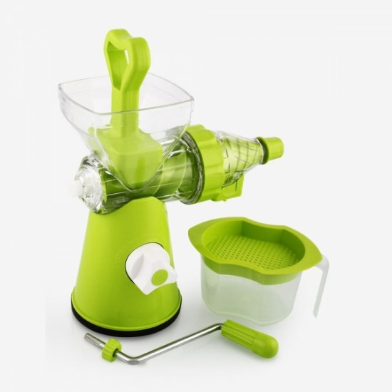 Fruit  N  Vegetable Heavy Duty Juicer - KCJ-0501