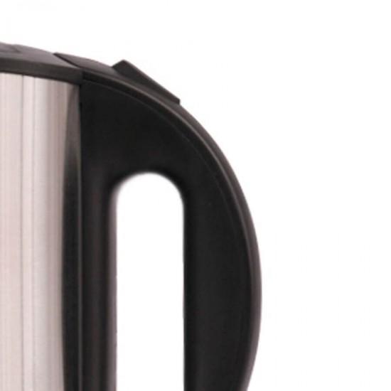 Geepas 1.7 Ltr Stainless Steel Electric Kettle - GK5074