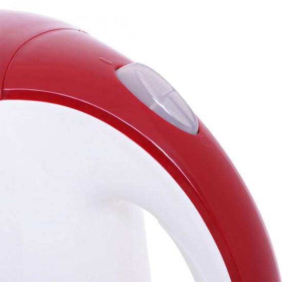 Geepas 1.8 Ltr Plastic Kettle - GK5435