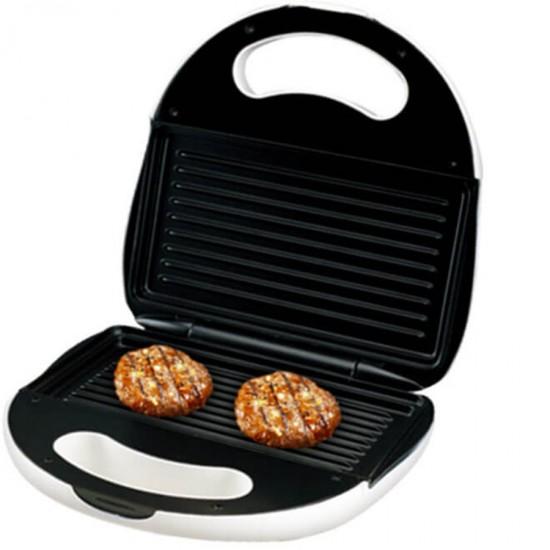 Geepas 2 Sandwich Grill Maker - GGT686