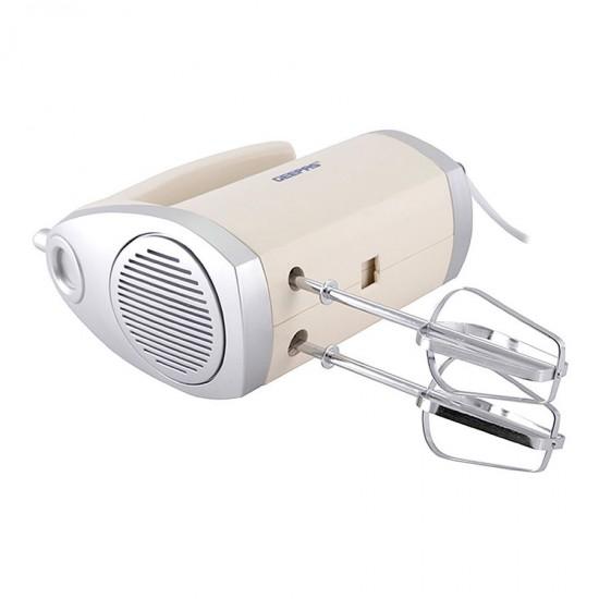 Geepas 3 Speed Hand Mixer - GHM5003