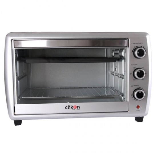 Clikon Toaster Oven - CK4302