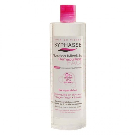 Byphasse Solution Micellaire 3 In 1