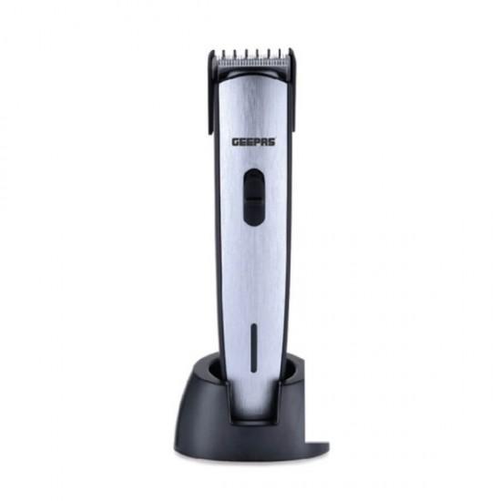 Geepas Rech Trimmer, Hard Alloi Steel Blade - GTR8667