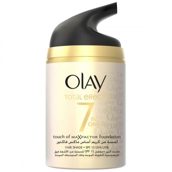 Olay Total Effects 7 in 1 BB Cream - Fair, 50ml