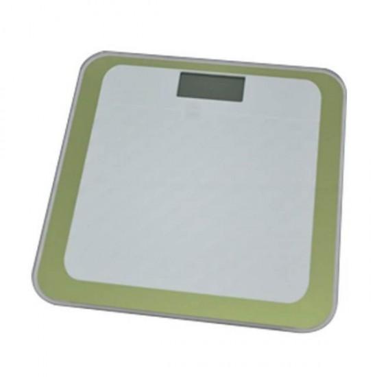 Geepas Digital Bath Scale , Weight 1600G - GBS4212