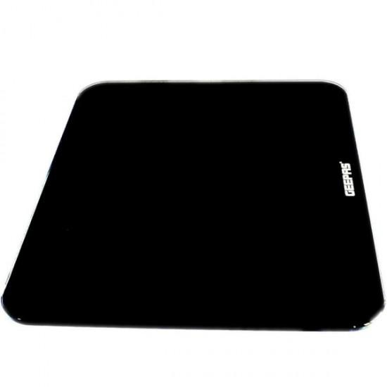 Geepas Digital Personal Scale, capacity 200kg, Large Screen - GBS4220