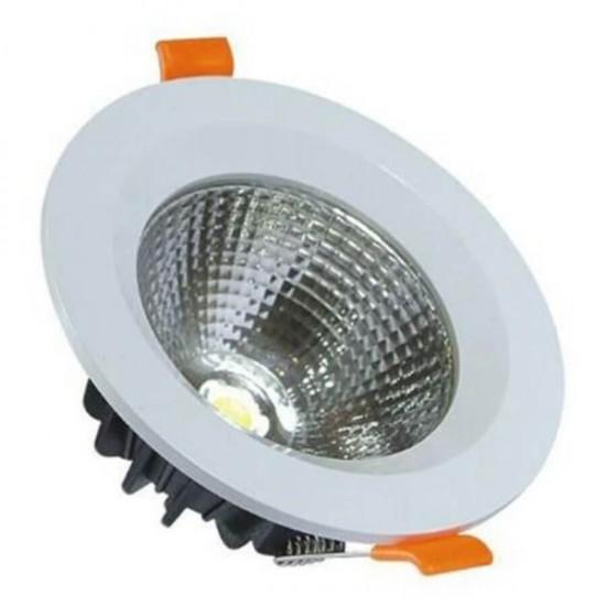 Geepas Energy saving Led Cob Downlight, 9w  - GESL55039