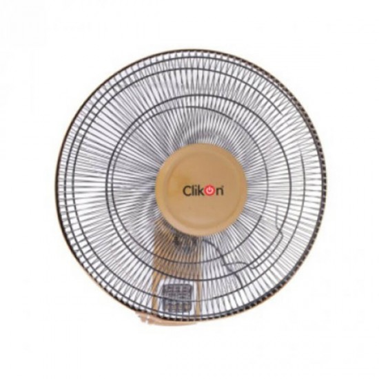 Clikon 16 Inches Wall Fan - CK2196