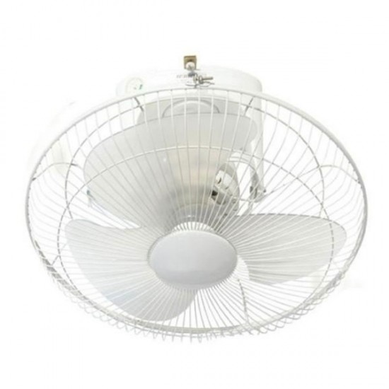Geepas 16 Inches Orbit Fan - GF9607