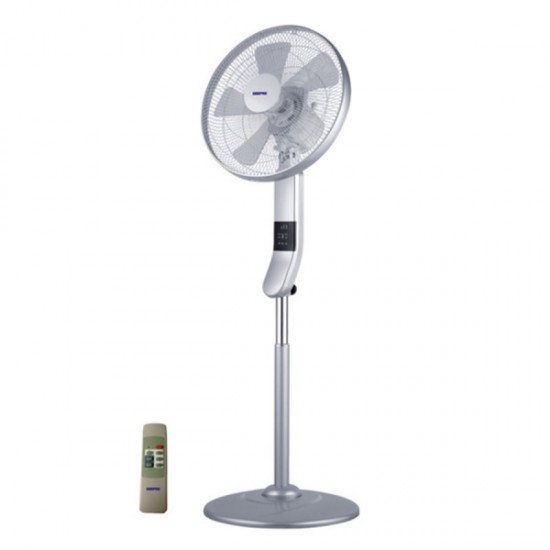 Geepas 16 Inches Stand Fan - GF9466