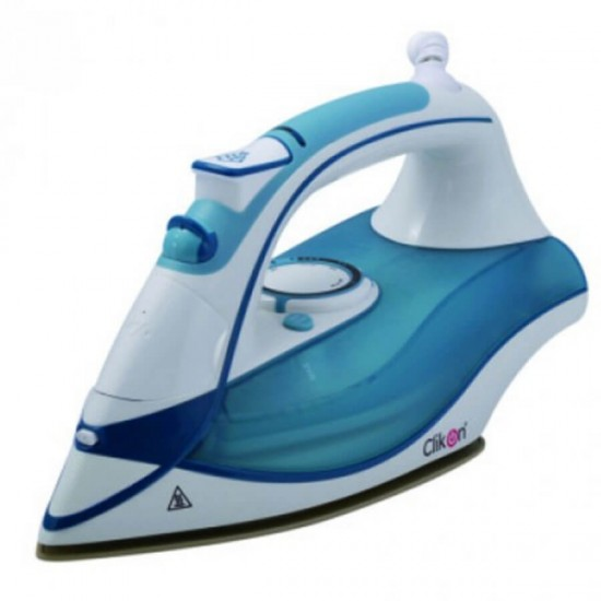 Clikon Steam Iron 220W CK4109