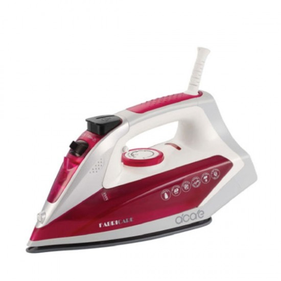 Geepas Ceramic Steam Iron - GSI7810