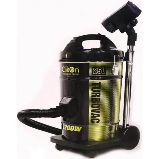 Clikon Cylindrical Vacuum 2200W - CK4024