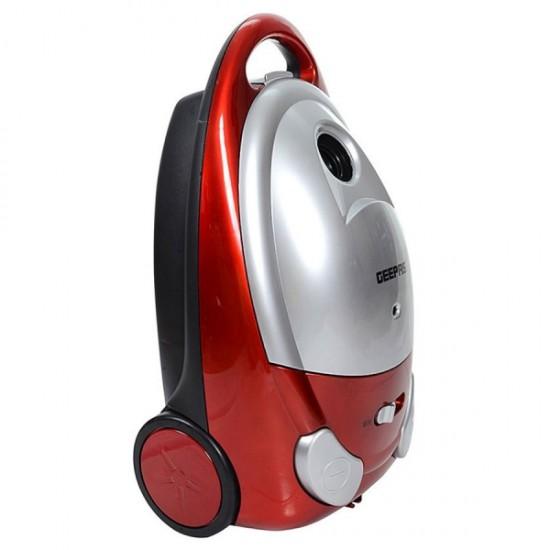 Geepas Drum Vacuum Cleaner, Dry, Blow, 21L - GVC2587