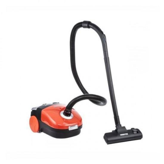 Geepas Drum Vacuum Cleaner, Dry, Blow, 21Ltr - GVC2598
