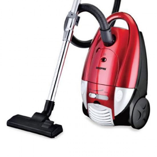 Geepas Vacuum Cleaner5.L Dust Capacity 2000W - GVC2591